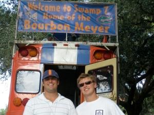 Bourbon Meyer